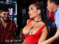 Last Call Featuring Aaliyah Hadid - Reality Kings HD