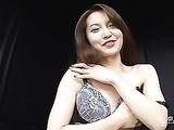 透き通るような真っ白の肌にS級ボディーの美女、葉山瞳ちゃん 1