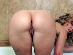 JadaтАЩs Ass is Perfection - Jada Stevens - Bangbros HD