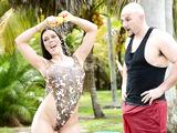 Pornstar Bootcamp Starring Rachel Starr and JMac - Brazzers HD