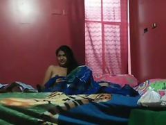 Indian Booty Fucked Cheated Filmed by boyfriend