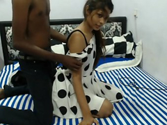 Indian Porn Videos Of Skinny Desi College Girl Filmed By Boyfriend