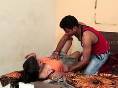 Horny Bhabhi Illegal Sexual Affair Leaked Online
