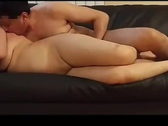 Horny Indian Men Rough Sex With His Wife On Sofa