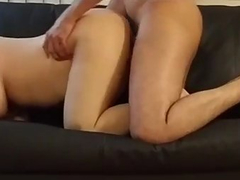 Indian Wife Nicely Fucked By Husband In Doggystyle