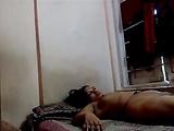 Amateur College Girl Filmed Naked In Shower