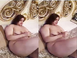 Hot Paki wife Nude Video Record By Hubby