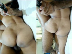 Indian couple Fucking Record By Hubby