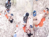 Mallu villege bhabi outdoor fucked by devar
