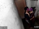 Desi XXX - bhabhi need to fuck from devar in bathroom