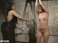 Nasty Amina gets her most tabooed BDSM dreams real